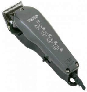 Wahl Taper 2000: Επαγγελματική μηχανή ρεύματος με μοτέρ V5000. Φοράει επιχρωμιωμένο κοπτικό ακριβείας και ζυγίζει 450gr. Μήκος Κοπής: 1-3,5mm. Πλάτος Κοπής: 40mm. Καλώδιο: 3m. ΑΠΟΚΛΕΙΣΤΙΚΗ ΔΙΑΘΕΣΗ: COPAD